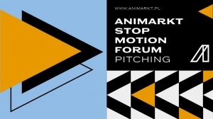 ANIMARKT Stop-Motion Forum Pitching Competition Now Open