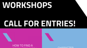 Registration Opens  for Workshops in the Masters' section of the ANIMARKT Stop Motion Forum