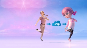 DeepMotion's Animate 3D Invites You to #Animate3DYourself