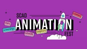 SCAD AnimationFest Returns Virtually September 23-25