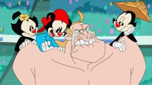 They're Back! Hulu Launches All New 'Animaniacs' November 20