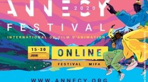 Annecy 2020 Releases Online Animation Festival and Market Details