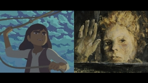 'Calamity, a Childhood of Martha Jane Cannary,' 'The Physics of Sorrow' Win Cristal Awards at Annecy 2020