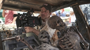 FIRST LOOK: Go Behind the Scenes of Zack Snyder's 'Army of the Dead'