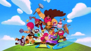 APC Kids' Zephyr Animation Inks Co-Development Deal with Super RTL