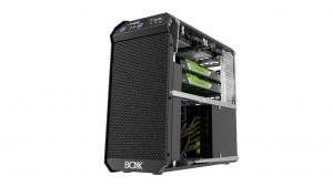 Key BOXX Platforms Receive NVIDIA-Certified System Status