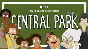 Apple's Animated 'Central Park' Cast Joins 'Paley Front Row' BTS YouTube Series