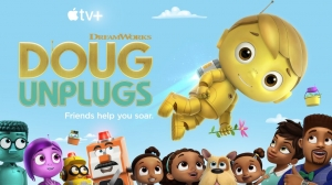 DreamWorks' 'Doug Unplugs' Returns April 2 with All-New Episodes