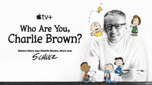 'Who Are You, Charlie Brown?' Coming to Apple TV+