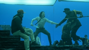 For 'Loki' VFX, Time is On Method Studios' Side