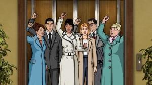 FXX Renews 'Archer' for Season 13