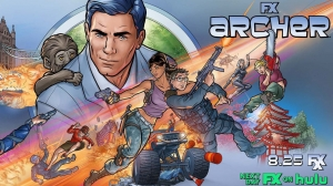 First Smile of the Day: 'Archer' Season 12 Trailer Released