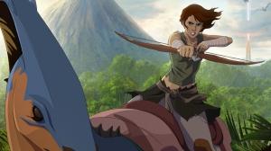 Gareth Coker to Score Studio Wildcard's 'ARK: The Animated Series'