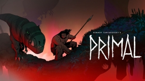'Genndy Tartakovsky's Primal: The Complete First Season' Comes Home June 1