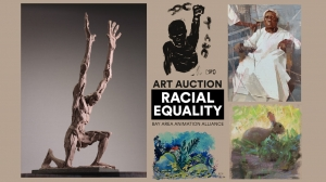 BAAA Art Auction for Racial Justice Expands for New 3-Day Event