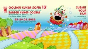 Call for Animation Golden Kuker: deadline Feb 28, 2022
