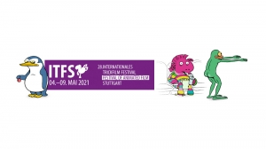 Stuttgart International Festival of Animated Film 2021 Coming May 4-9