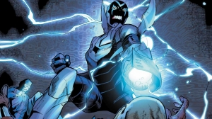 Angel Manuel Soto to Direct 'Blue Beetle,' First Latino Superhero Film