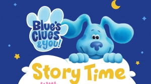 New 'Story Time with Josh & Blue' Podcast Help Tuck Kids in at Night