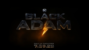 Dwayne Johnson's 'Black Adam' Gets Release Date