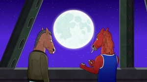 WATCH: 'BoJack Horseman' Creator Raphael Bob-Waksberg Talks Emmy-Nominated Episode