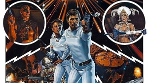 An Intergalactic Battle Begins for George Clooney's 'Buck Rogers' Project