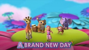 EXCLUSIVE: 'Make a New Day' Music Video from 'Barbie & Chelsea The Lost Birthday'
