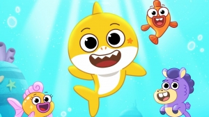 Nickelodeon Greenlights 'Baby Shark's Big Show!' Animated Preschool Series
