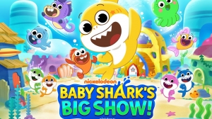 Nickelodeon's 'Baby Shark's Big Show!' Debuts March 26