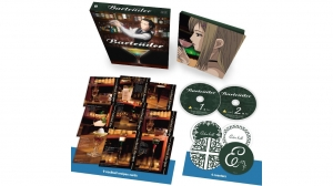 Watch the Unboxing of 'Bartender' 15th Anniversary Collector's Edition
