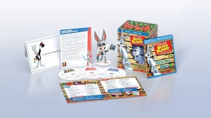 Just in Time for the Holidays: 'Bugs Bunny 80th Anniversary Collection'
