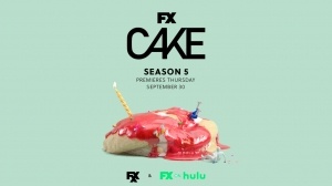 Have Another Slice of 'Cake' on September 30