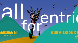 Call for Entries for CINANIMA 2021