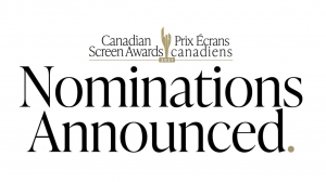 2021 Canadian Screen Awards Nominations Announced