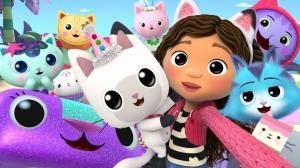 The Cat's Pajamas: 'Gabby's Dollhouse' Creators Celebrate Their Second Season