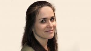 Cyber Group Studios Promotes Caroline Audebert