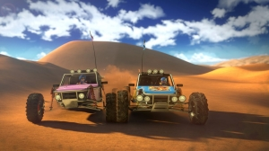 WATCH: New Season 3 'Fast & Furious: Spy Racers' Trailer
