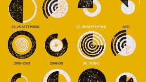 FIKE 2021 – Évora International Short Film Festival:   20th to the 25th of September 2021