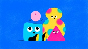 Cartoonito Debuts Program Trailer and 'Sneak Peek' Clips