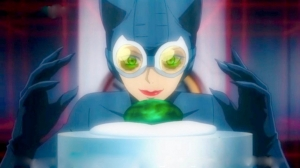 DC's 'Catwoman: Hunted' Anime Feature Snags Badass Female Voice Cast