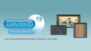 Free CelAction 2D Training Now Available in the UK