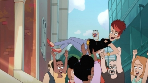 'Chicago Party Aunt': Turning Life's Sh*t into Mike's Hard Lemonade