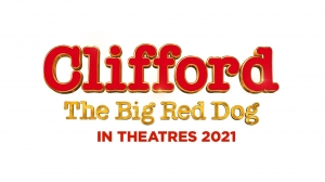 'Clifford the Movie' Coming Next November