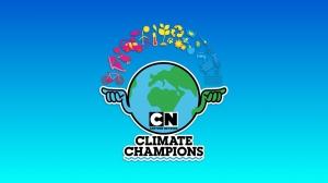 Cartoon Network EMEA Study Finds Climate Change Key Kids' Concern
