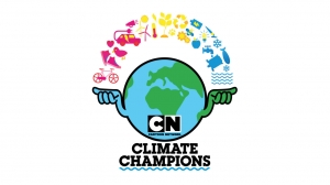 Cartoon Network Teams Up with Climate Action Project to Combat Climate Change