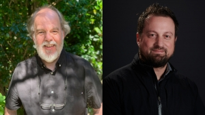 Rob Coleman and Randal Shore Rejoin ILM