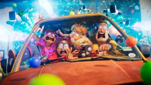 Netflix Buys Lord and Miller's 'The Mitchells vs. The Machines' from Sony Pictures Animation