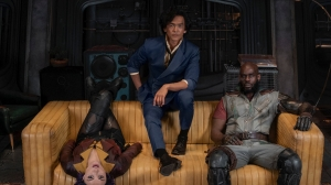 Netflix Drops 'Cowboy Bebop' First Look Images and Release Date
