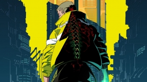 Netflix Greenlights 'Cyberpunk: Edgerunners' Anime Series