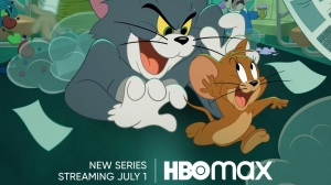 'Tom and Jerry in New York' Coming to HBO Max